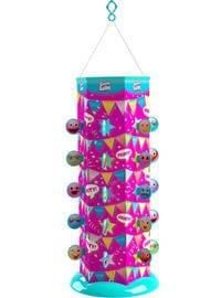 Emoji Piñata Accesorios