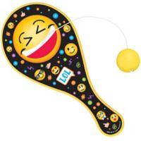 Emoji Raqueta