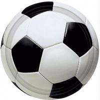 Futbol Plato Cena