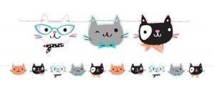 Gatos Banner
