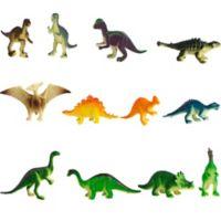 Jurassic World Figuras