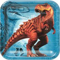 Jurassic World Plato Cena