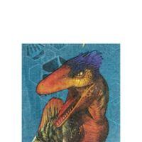 Jurassic World Servilleta Bebida