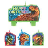 Jurassic World Set de Vela