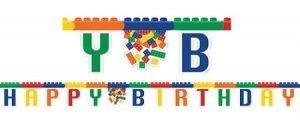 Lego Fiesta Baner