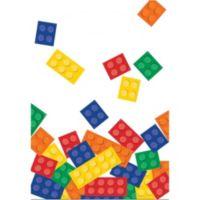 Lego Fiesta Bolsa Plastica