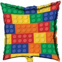 Lego Fiesta Globo Metalico