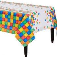 Lego Fiesta Mantel