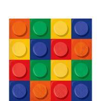 Lego Fiesta Servilleta Grande