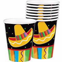 Mexicano Vasos