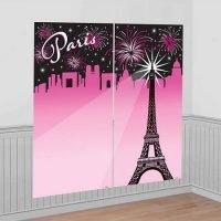 Paris Decoracion Pared
