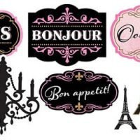 Paris Decoraciones