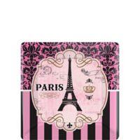 Paris Plato Postre