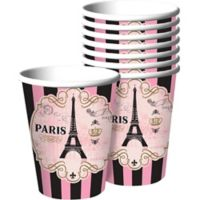 Paris Vaso 9oz.