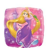 Rapunzel Globo Metalico