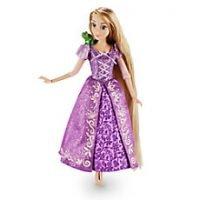 Rapunzel Muñeca