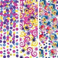 Shimmer & Shine Confeti