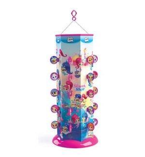 Shimmer & Shine Piñata Accesorios