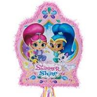 Shimmer & Shine Piñata