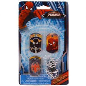 Spiderman Cadena Accesorios