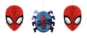 Spiderman Decoracion
