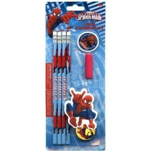 Spiderman Set Accesorios