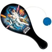 Star Wars Paddle Ball
