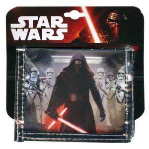 Star Wars Billetera