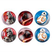 Star Wars Bolas Accesorios