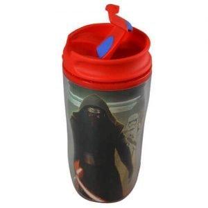 Star Wars Botella Plastica