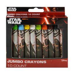 Star Wars Crayolas