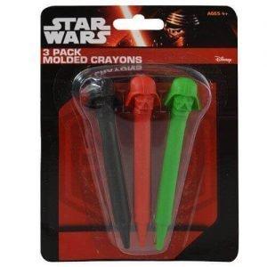 Star Wars Set Crayolas