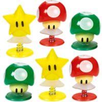 Super Mario Accesorios
