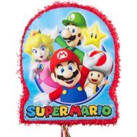 Super Mario Piñata