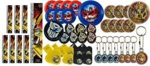 Transformers 48pcs
