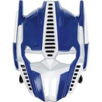 Transformers Mascaras Plastica