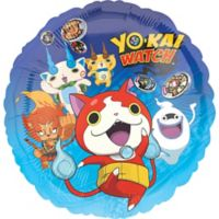 Yo Kai Watch Globo Metalico