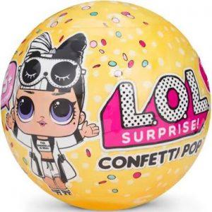 LOL Surprise Confeti