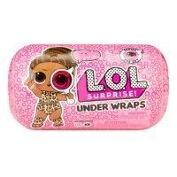 LOL Surprise Under Wraps (Tubo)