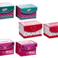 San Valentine Cajas de Regalos