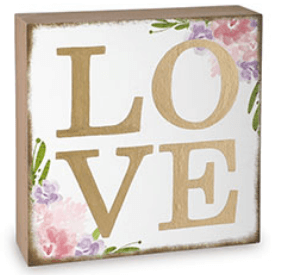 San Valentine Accesorios