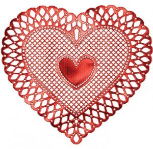 San Valentine Decoracion