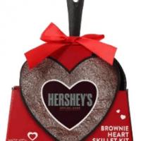 San Valentine Kit para hacer Brownie