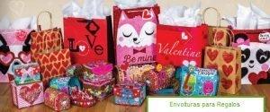San Valentine Regalos