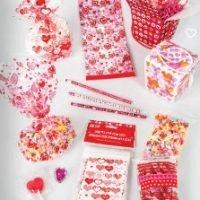 San Valentine Bolsitas
